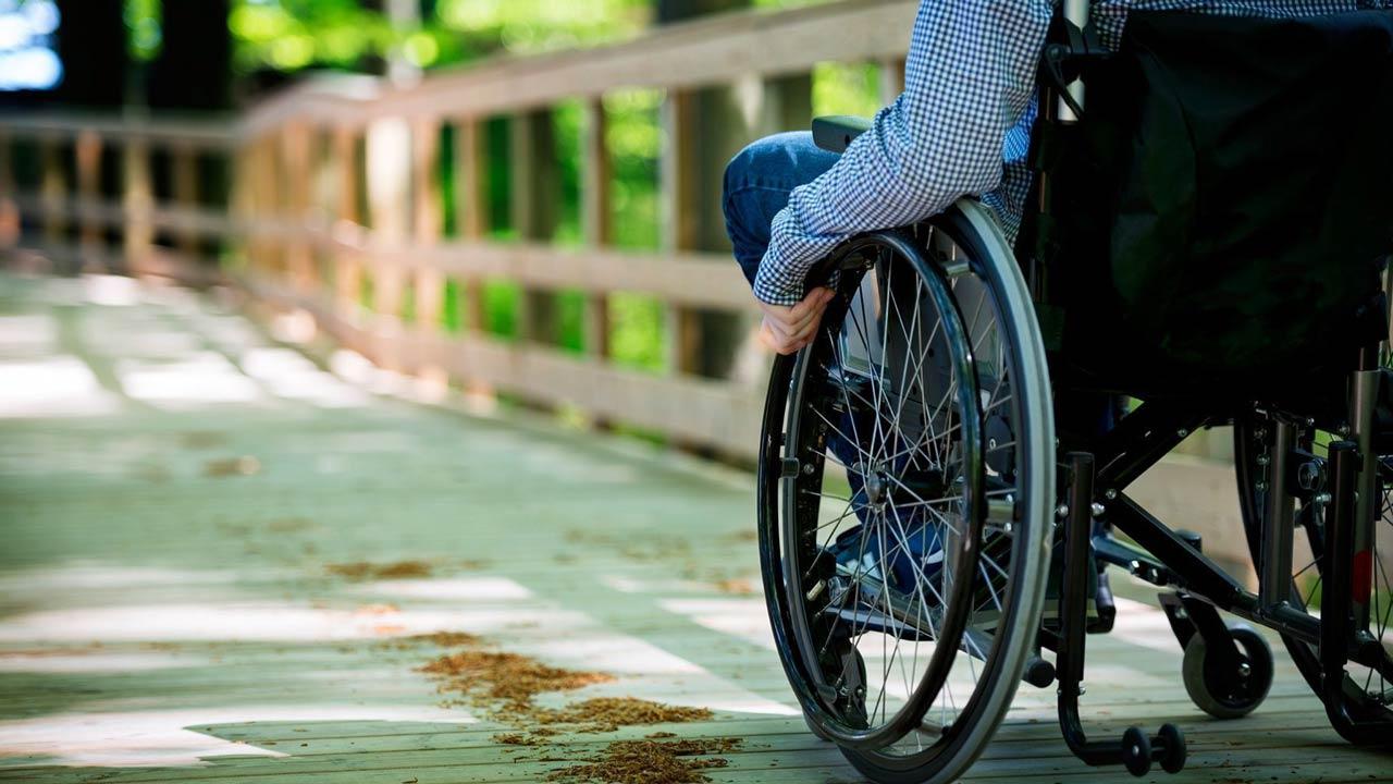 CCD seeks speedy legislative action on disability bill