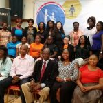 CCD Advocates for The Protection Of The Rights Of Women with Disabilities In Nigeria