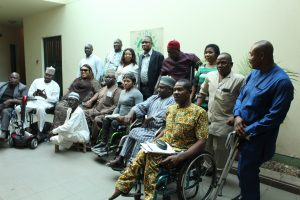 Insecurity : Persons with disabilities worst hit