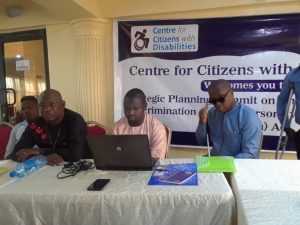 Disabilities Act: Stakeholders to engage NGOs, MDAs on domestication