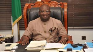 Group urges Ikpeazu to support passage of Abia disability bill