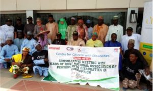 Fight Against Corruption: CCD mobilized OPDs in Kano state.