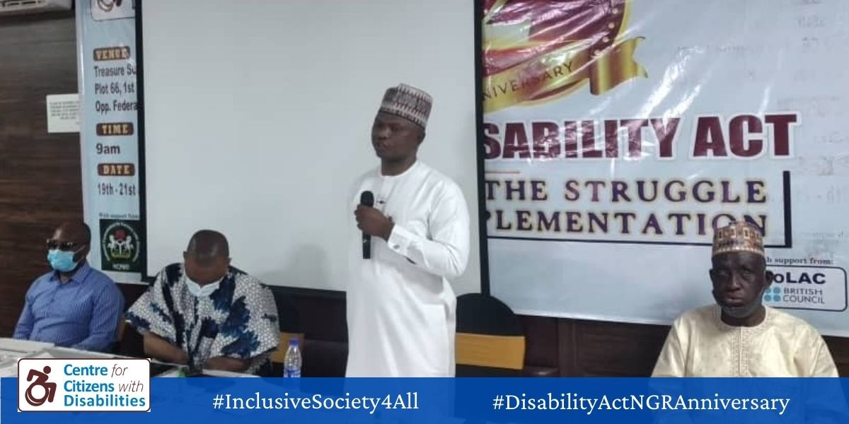 Disability Commission plans to set up Zonal Offices for effective operations